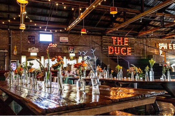 Phoenix's The Duce Named Coolest Themed Bar in Arizona