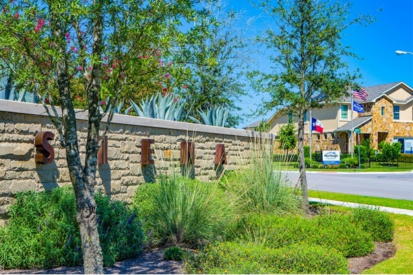 Siena at Round Rock Among Nation's Top-Selling Master-Planned Communities