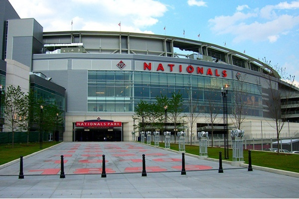 A First-Timer's Guide to Washington Nationals Games at Nationals Park