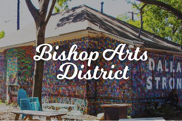 Neighborhood Spotlight: Bishop Arts District