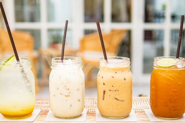 Stir Up a Drink at the Best Milk Tea Cafes in San Mateo