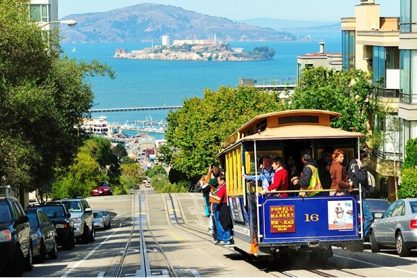 A Primer on Bay Area Public Transit
