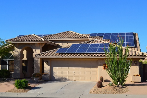 Joseph Carl Homes Returns to Bring Affordable, Sustainable Houses to Phoenix