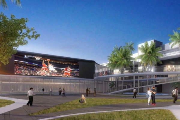 $40M Basketball Facility May Be Coming to Miami Gardens