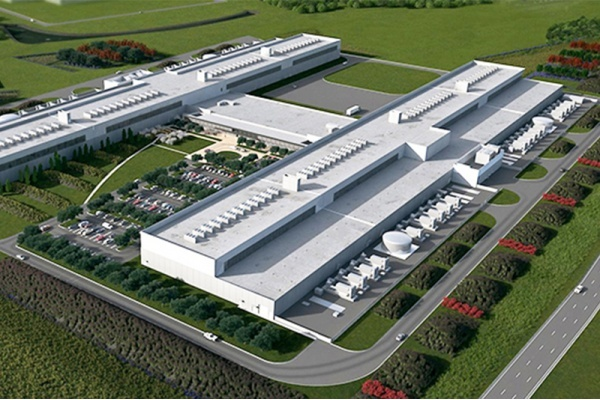 Fort Worth's Facebook Data Center Getting Even Bigger