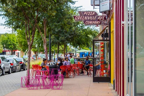 Title photo - Meet My Neighborhood: Lower Greenville, Dallas