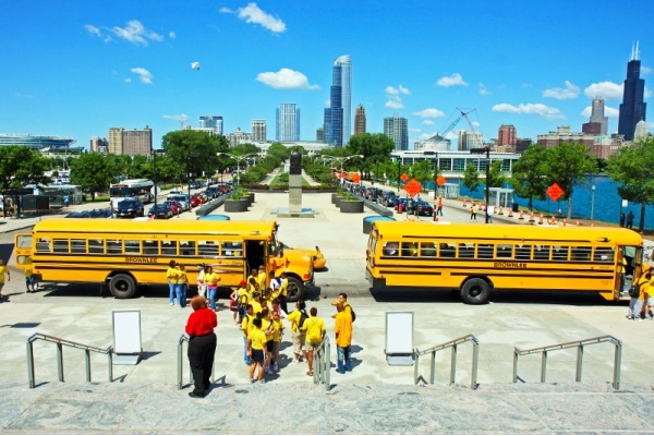 4 Chicago Neighborhoods With Some of the City's Best Schools