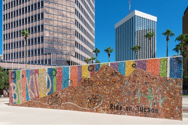 A Guide to Tucson's Neighborhood Murals