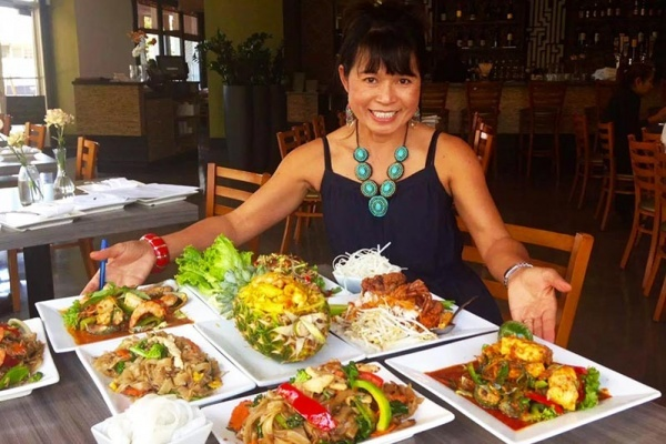 Top 5 Thai Restaurants in San Diego County