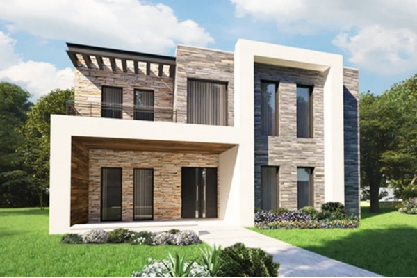 Builder Takes Frisco Buyers to the Future With Nation's First Self-Sufficient Homes