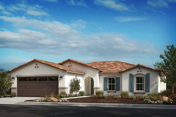 KB Home Opens New Residential Development in Riverside