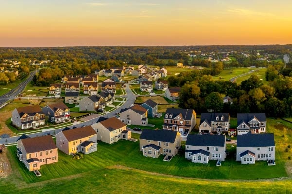 4 Affordable Suburbs in Montgomery County, Maryland