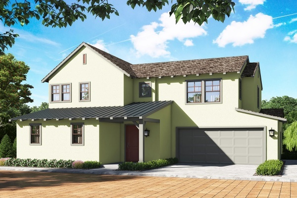 CalAtlantic Homes Opens New Community in Rancho Mission Viejo