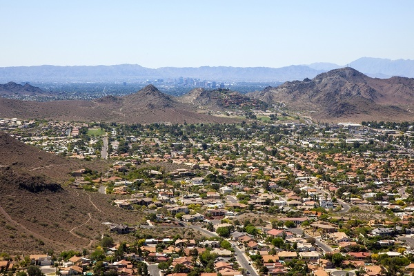 Phoenix Single-Family Home Sales Down 4.3 Percent From Previous Year