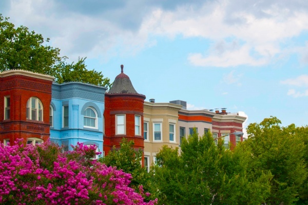 D.C. Government to Invest $75 Million Toward Affordable Housing Initiative