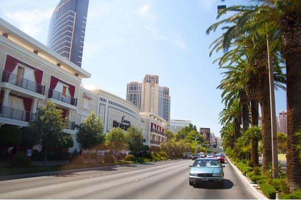 South Las Vegas Boulevard Offers an Alternative Option for Homebuyers