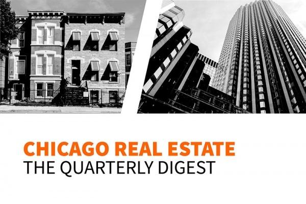 Chicago Real Estate: The November Digest