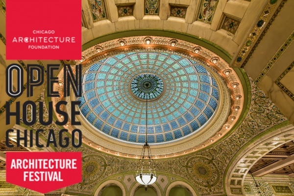 A Guide to Chicago's Open House Architecture Tour