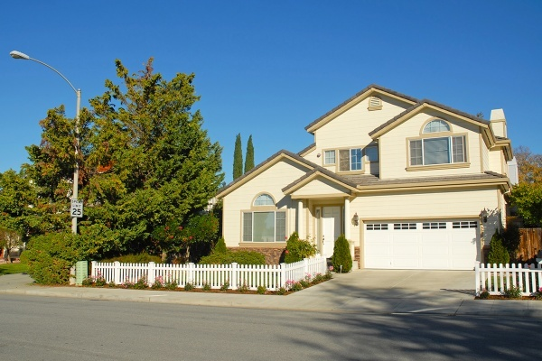 New Program Could Help You Afford a Starter Home in Silicon Valley