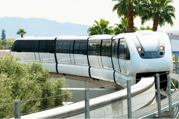5 Las Vegas Neighborhoods Seeing New Innovations in Transportation