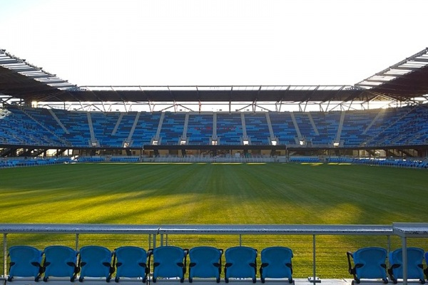 Arriving early to an Earthquakes game? Here's where to kill some time