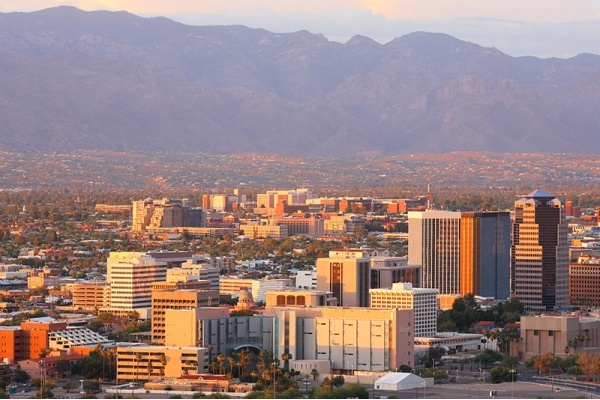 Multi-Use Development Proposed Along Downtown Tucson's 4th Avenue
