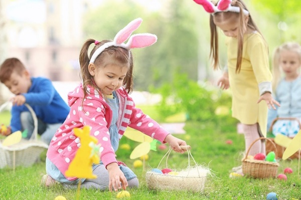 8 Family-Friendly Neighborhood Events in LA to Celebrate Easter