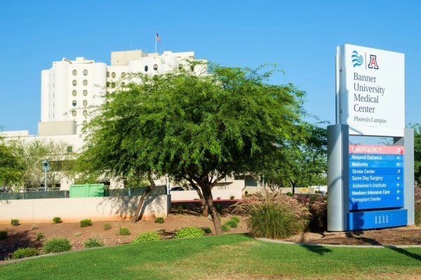 Phoenix Named One of 25 U.S. Cities Getting Healthcare Right
