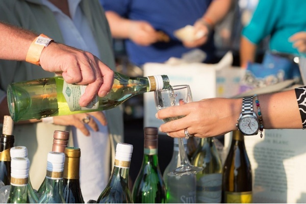 Check Out These Wine Events Happening in Houston in April
