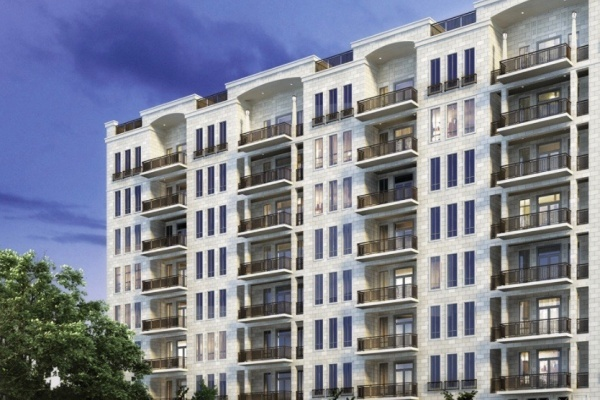 Houston's Luxe River Oaks Getting More High-End Condos