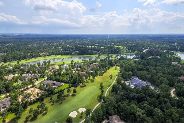 Should The Woodlands consider incorporating into a township?