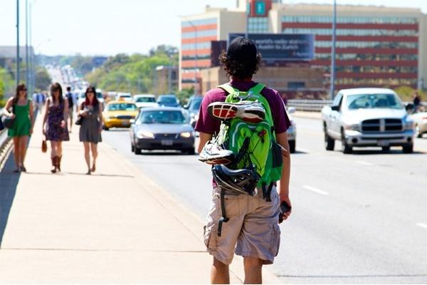 Go Car-Free in Austin's Most Walkable Neighborhoods