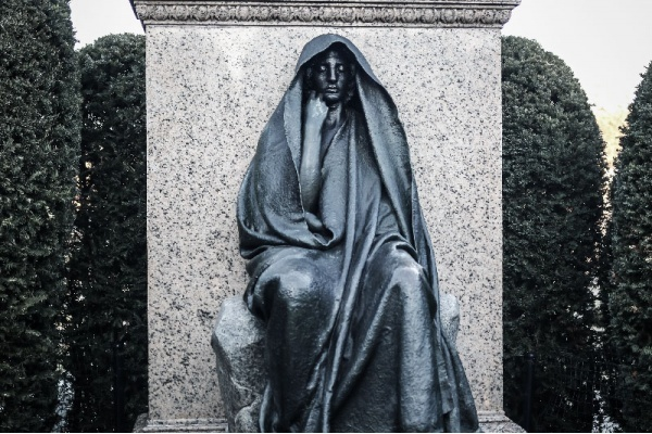 The Creepiest Neighborhood Ghost Stories in the D.C. Area