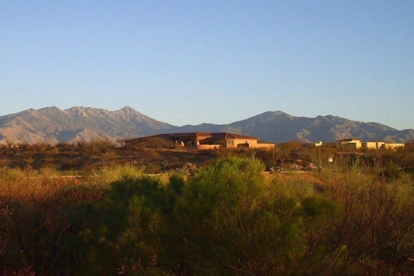 Southern Arizona Home Prices Are Surging Into the Seven Figures