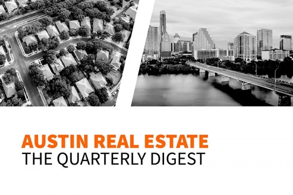 Austin Real Estate: The November Digest