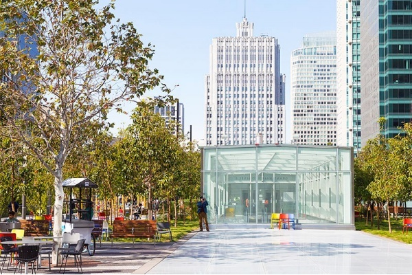 What The Unveiling of the Transbay Transit Center Means for San Francisco