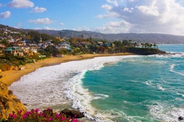 What does the Orange County housing market look like 10 years post-bubble?