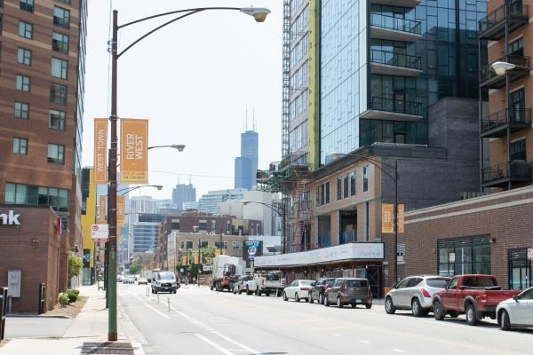 Exploring Chicago's Smallest Neighborhoods
