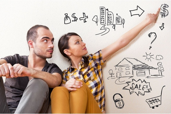 Half of Millennials Feel Home Ownership Isn't Attainable