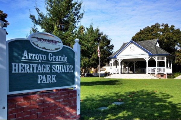 6 Reasons to Call Arroyo Grande Home