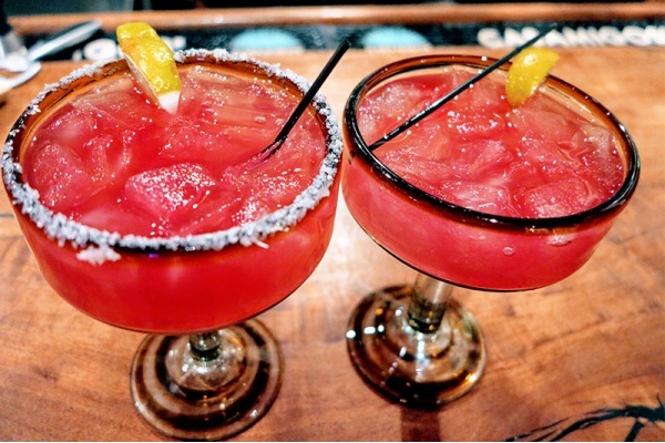 Where to Find the 5 Best Prickly Pear Margaritas in Tucson
