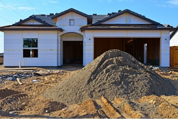 Title photo - Can San Diego County slow price increases by building more homes?