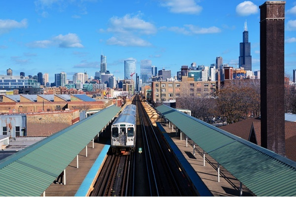 4 CTA Transit Projects and the Chicago Neighborhoods They Will Affect