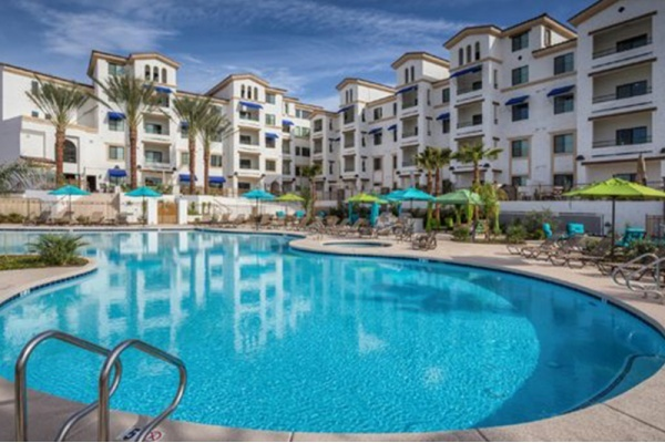 Chandler's The Cays at Ocotillo Condo Development Unveils New Model Homes