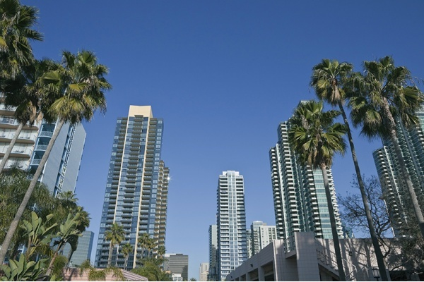 Downtown San Diego Condo Sales Continue Trending Upward