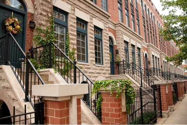 Chicago Condo and Townhome Sales Up in October
