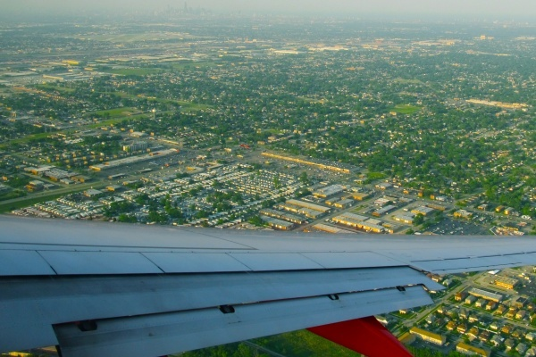 Midway Airport Neighborhoods See Biggest Growth in Home Prices This August