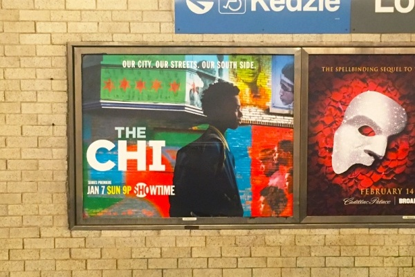 Getting to Know the Chicago Depicted in Showtime's 'The Chi'