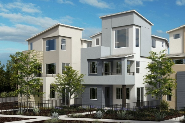 KB Home Holds Grand Opening for Skyler at Millenia in Chula Vista