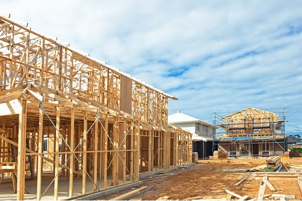 4 Las Vegas Neighborhoods With Newly Constructed Affordable Homes